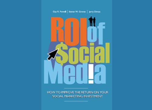 ROI of Social Media