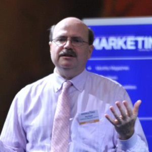 Marketing Expert Guy R. Powell to Speak in Charlotte